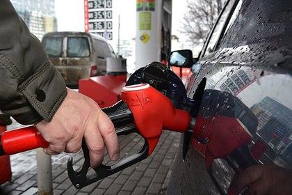 С 1 января в России повысили акцизы на бензин