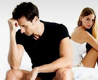 До какого возраста у мужчин потенция сохраняется